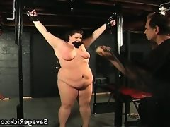 Bbw bdsm hard-core flick 7 by savagerick