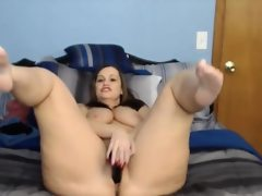 Bbw in liveshow housewiveshd