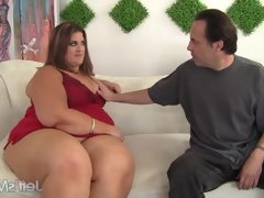 Fat and horny bbw erin green hardcore..