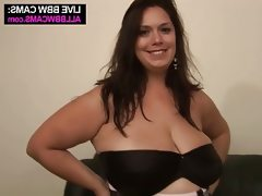 Young bbw know how to fuck dick like..