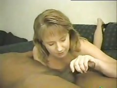 Bbw wife pleasing her black lover