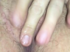 Dripping wet pussy juice intense orgasms